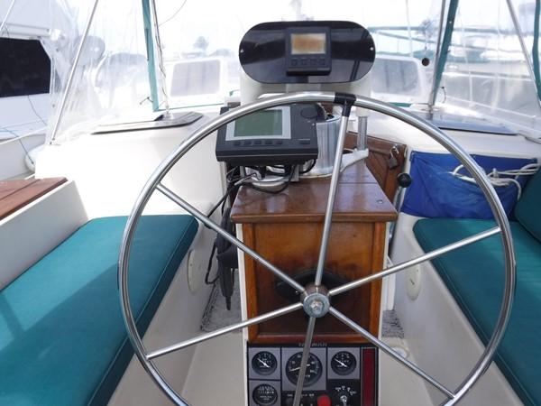 1981 STAMAS Ketch Cruising Ketch 2525274