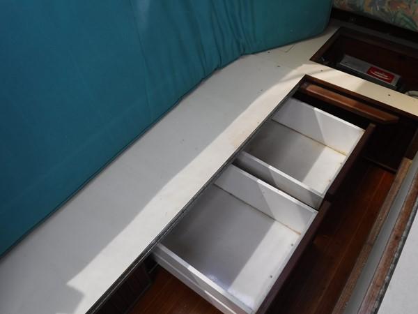 1981 STAMAS Ketch Cruising Ketch 2525299