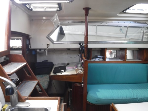 1981 STAMAS Ketch Cruising Ketch 2525301