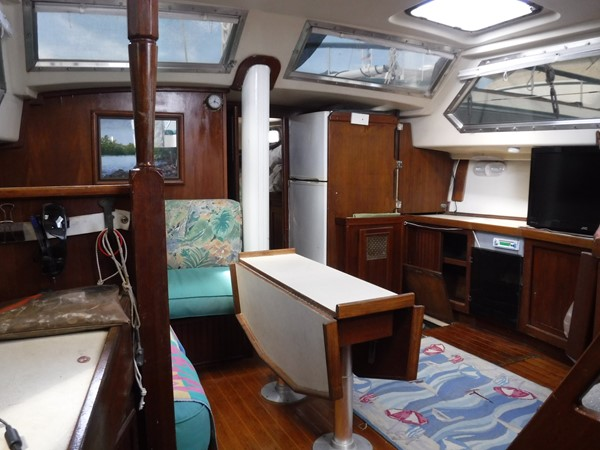 1981 STAMAS Ketch Cruising Ketch 2525379