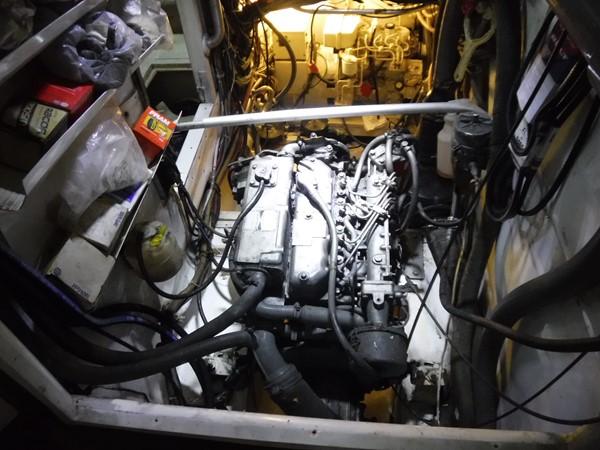 1981 STAMAS Ketch Cruising Ketch 2525384