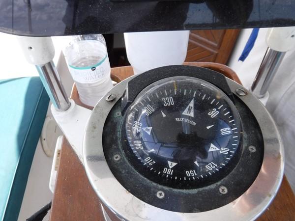 1981 STAMAS Ketch Cruising Ketch 2525401
