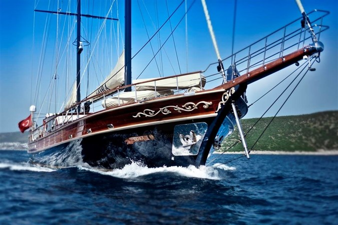 2011 CUSTOM GULET Cruising Ketch 2513273