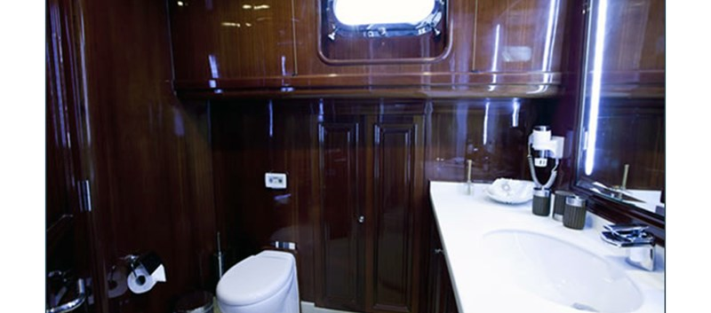 2011 CUSTOM GULET Cruising Ketch 2513292