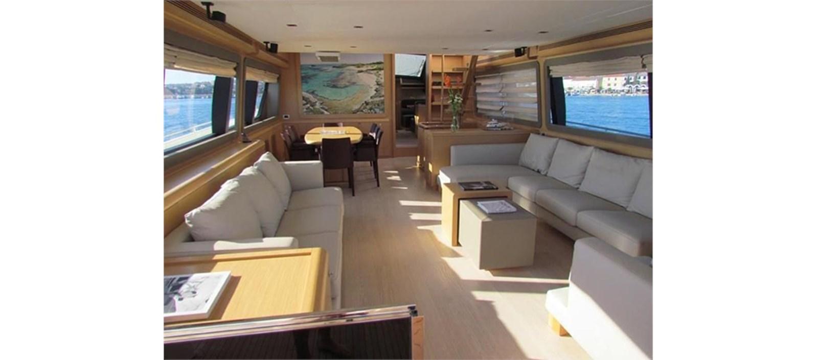 LA STELLA yacht for sale