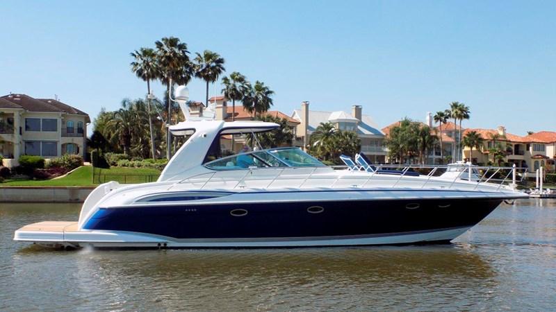 Boss Profile 2005 FORMULA 48 Yacht Cruiser 2513436