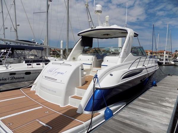 2005 FORMULA 48 Yacht Cruiser 2513437