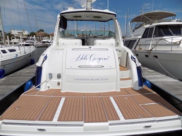 2005 FORMULA 48 Yacht Cruiser 2513438