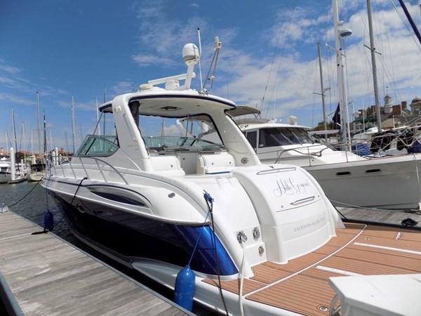 2005 FORMULA 48 Yacht Cruiser 2513439