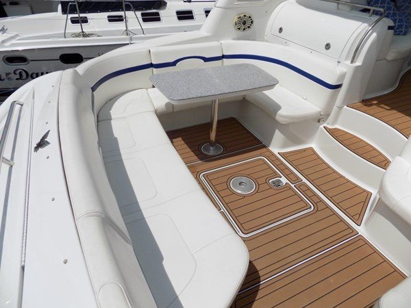 2005 FORMULA 48 Yacht Cruiser 2513440