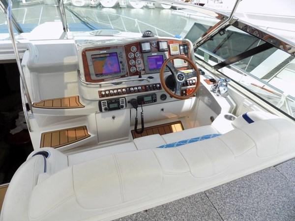 2005 FORMULA 48 Yacht Cruiser 2513450