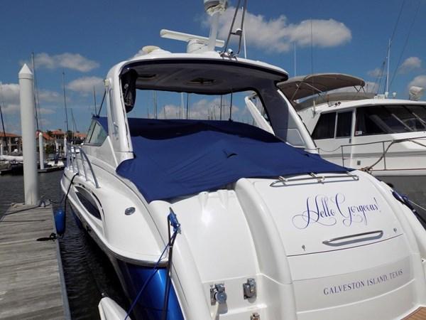 2005 FORMULA 48 Yacht Cruiser 2513486