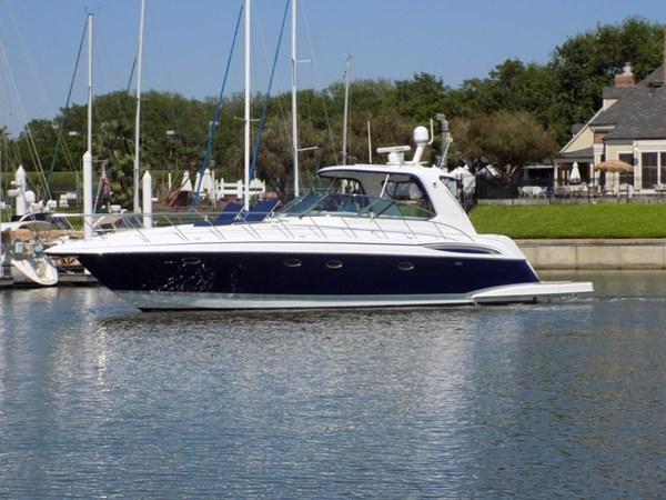 2005 FORMULA 48 Yacht Cruiser 2513487