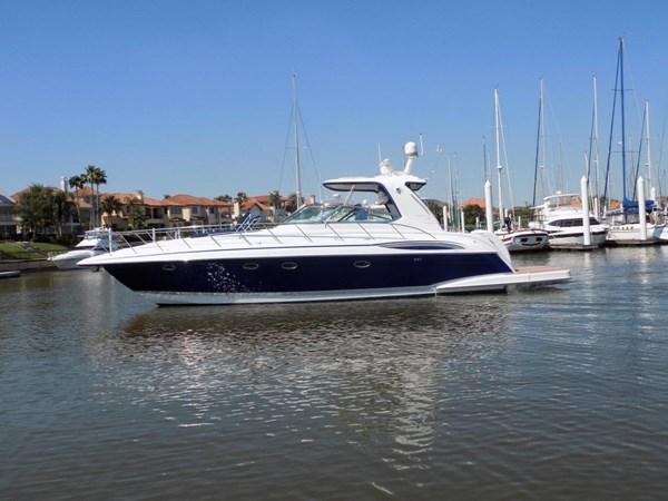 2005 FORMULA 48 Yacht Cruiser 2513488