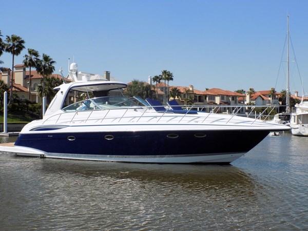2005 FORMULA 48 Yacht Cruiser 2513489