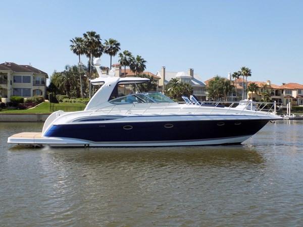 2005 FORMULA 48 Yacht Cruiser 2513490
