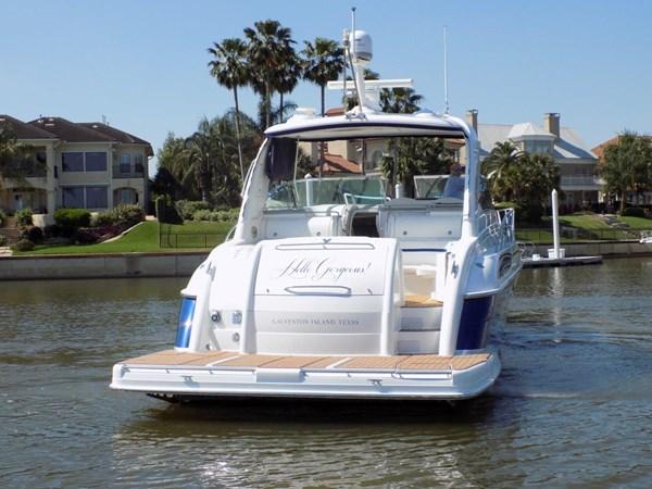 2005 FORMULA 48 Yacht Cruiser 2513491