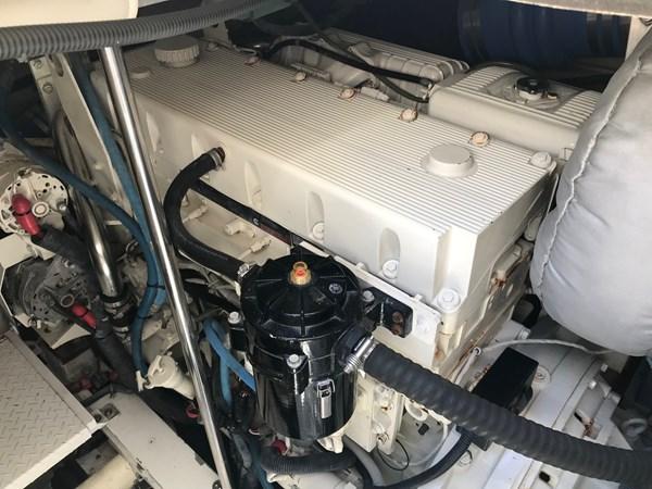 2005 FORMULA 48 Yacht Cruiser 2525099