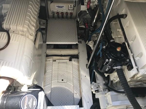 2005 FORMULA 48 Yacht Cruiser 2525100