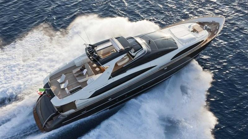 RIVA TAURUS Yacht for Sale