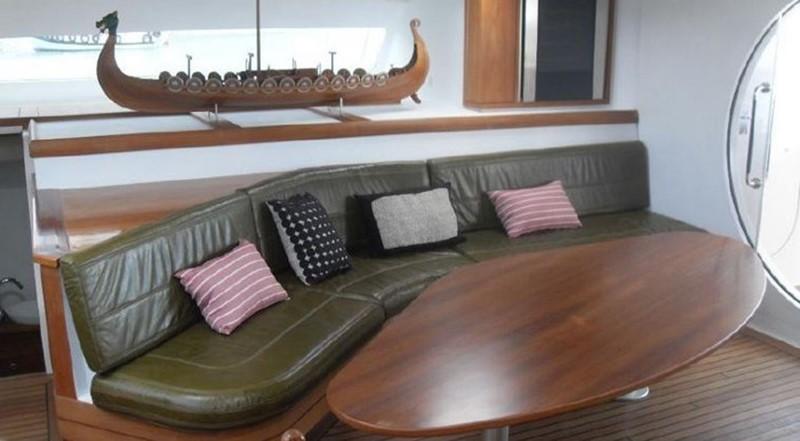 2011 CUSTOM BUILT JAZ MARINE - MOXIE 61 Catamaran 2514284