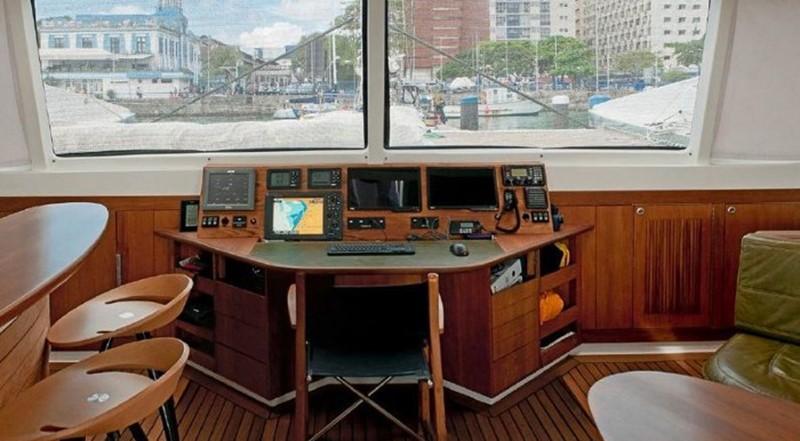 2011 CUSTOM BUILT JAZ MARINE - MOXIE 61 Catamaran 2514285