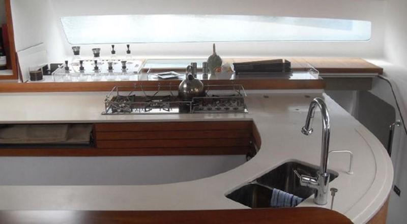 2011 CUSTOM BUILT JAZ MARINE - MOXIE 61 Catamaran 2514286