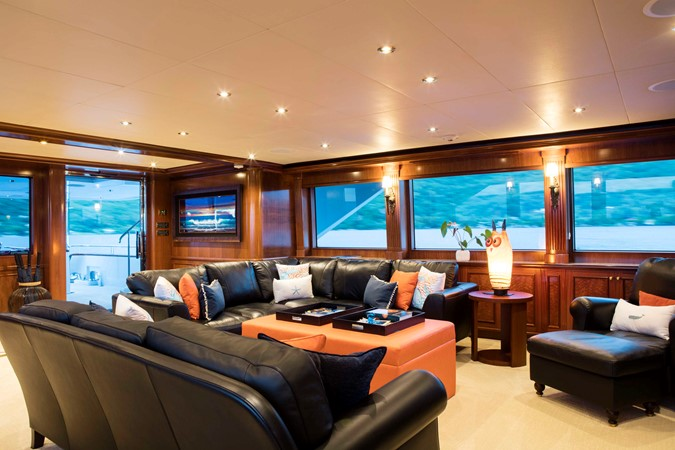 Main Salon 2007 RICHMOND YACHTS Tri-Deck M/Y Motor Yacht 2514667