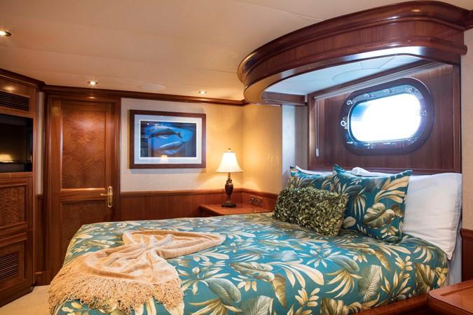 Guest Stateroom 2007 RICHMOND YACHTS Tri-Deck M/Y Motor Yacht 2514676