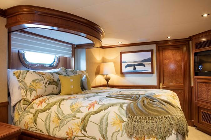 Guest Stateroom 2007 RICHMOND YACHTS Tri-Deck M/Y Motor Yacht 2514678