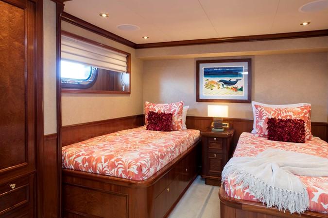 Guest Stateroom 2007 RICHMOND YACHTS Tri-Deck M/Y Motor Yacht 2514680