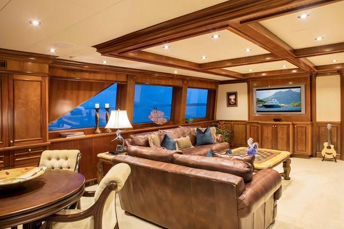 Skylounge 2007 RICHMOND YACHTS Tri-Deck M/Y Motor Yacht 2514682