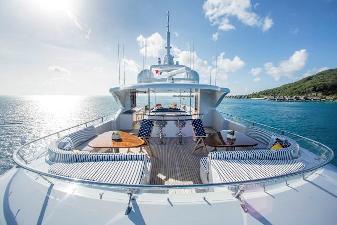 Sundeck 2007 RICHMOND YACHTS Tri-Deck M/Y Motor Yacht 2514689