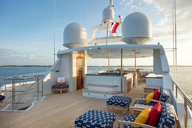 Sundeck 2007 RICHMOND YACHTS Tri-Deck M/Y Motor Yacht 2514690