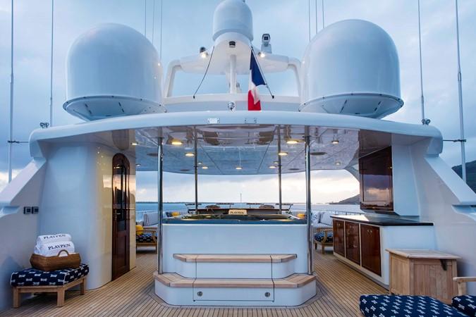 Sundeck 2007 RICHMOND YACHTS Tri-Deck M/Y Motor Yacht 2514691