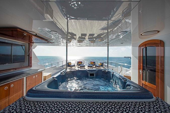 Jacuzzi 2007 RICHMOND YACHTS Tri-Deck M/Y Motor Yacht 2514692