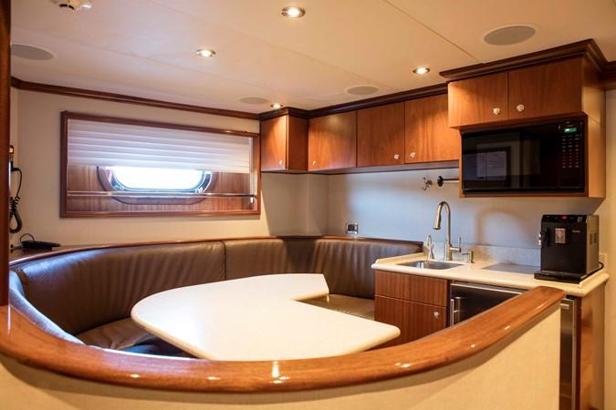 Crew Quarters 2007 RICHMOND YACHTS Tri-Deck M/Y Motor Yacht 2514700