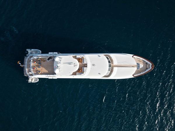 Aerial 2007 RICHMOND YACHTS Tri-Deck M/Y Motor Yacht 2514708