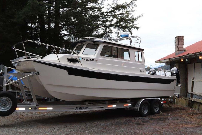 2017 C-DORY TomCat Catamaran 2686390