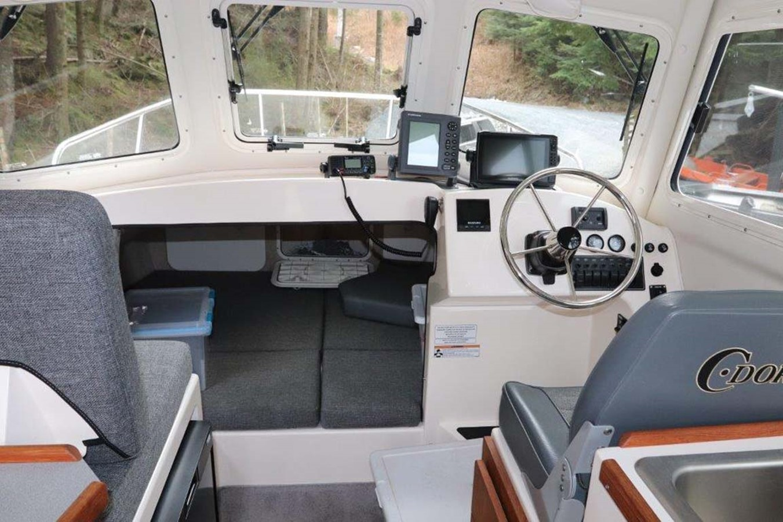 2017 C-DORY TomCat Catamaran 2686395