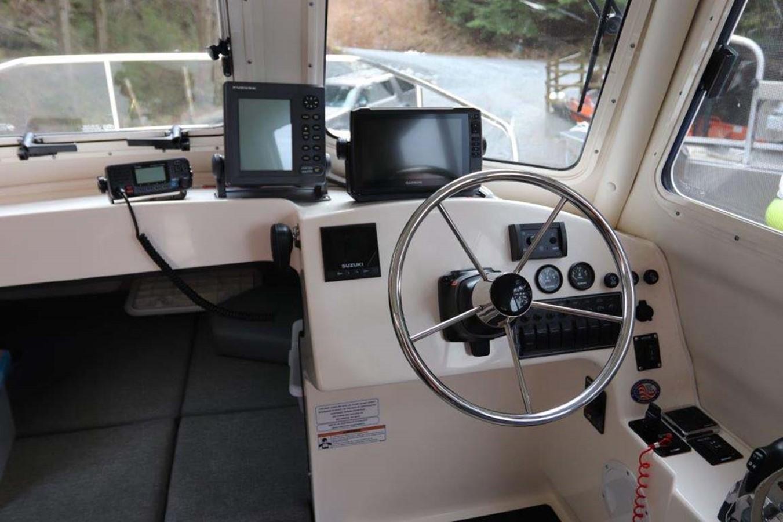 2017 C-DORY TomCat Catamaran 2686396