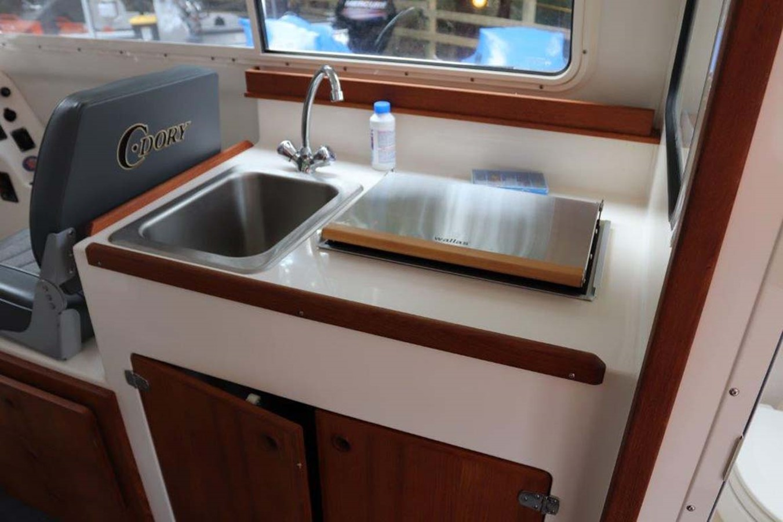 2017 C-DORY TomCat Catamaran 2686397