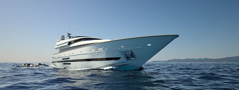 2020 CANTIERI DI PISA AKHIR Motor Yacht 2515505