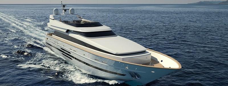 2020 CANTIERI DI PISA AKHIR Motor Yacht 2515506