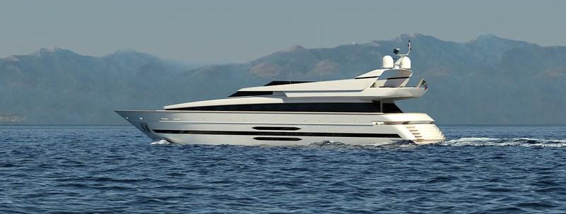 2020 CANTIERI DI PISA AKHIR Motor Yacht 2515508