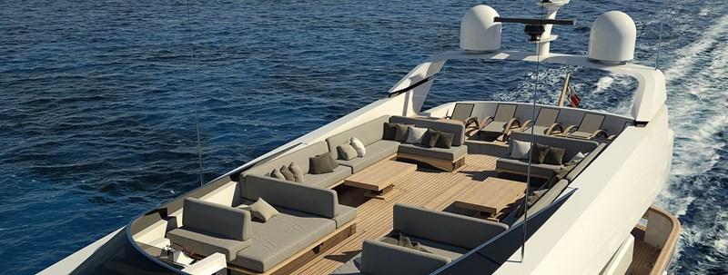 2020 CANTIERI DI PISA AKHIR Motor Yacht 2515509
