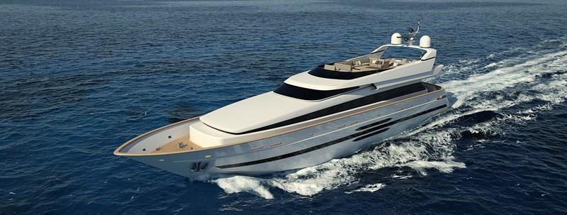 2020 CANTIERI DI PISA AKHIR Motor Yacht 2515510