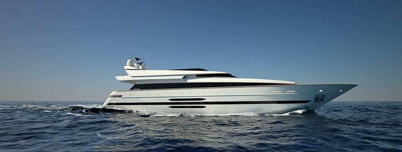 2020 CANTIERI DI PISA AKHIR Motor Yacht 2515511
