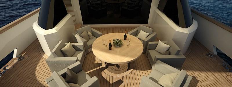 2020 CANTIERI DI PISA AKHIR Motor Yacht 2515512