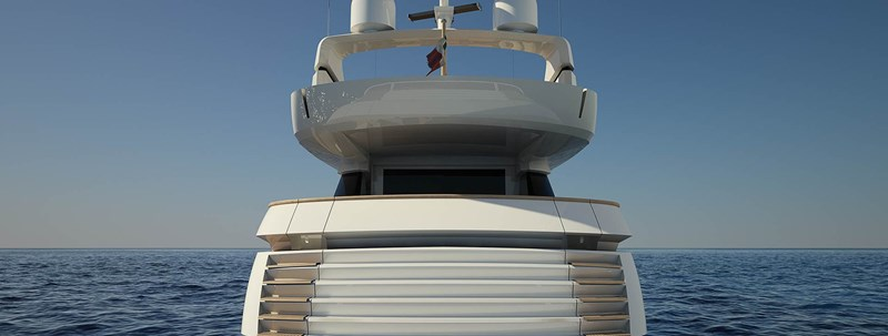 2020 CANTIERI DI PISA AKHIR Motor Yacht 2515513